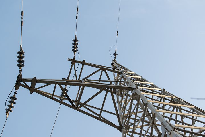 Ukrenergo connected Kakhovska substation to Zaporizhzhia NPP