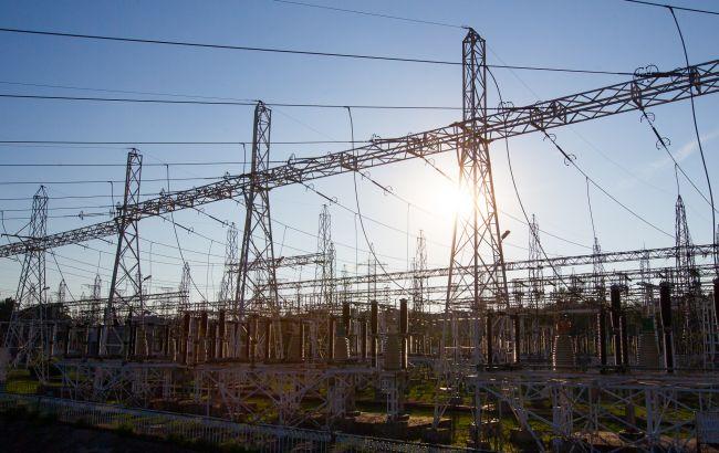 На прошлой неделе потребление электроэнергии увеличилось – «Укрэнерго»