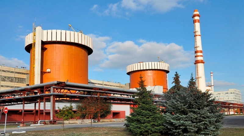 Power unit No. 1 of South Ukraine NPP was taken out of repair ahead of schedule – Energoatom