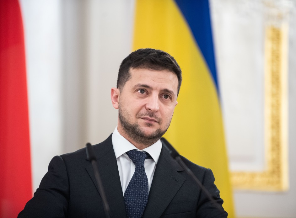 Zelenskyy instructed to transfer the functions of managing Energoatom to the Cabinet of Ministers