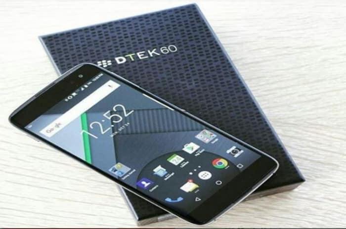 ДТЭК подал в суд на производителя смартфонов BlackBerry