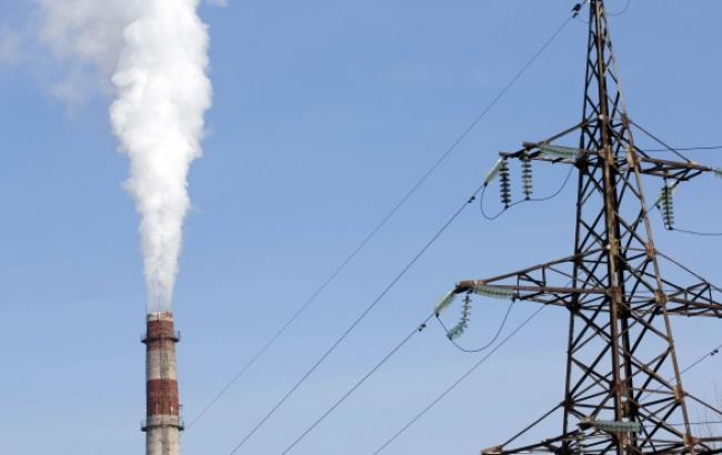 Restrictions on electricity generation and imports in the IPS due to warm weather – Ukrenergo