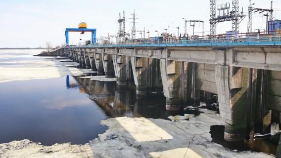 Укргідроенерго: Умови роботи ГАЕС та ГЕС у новому ринку електроенергії залишаються дискримінаційними