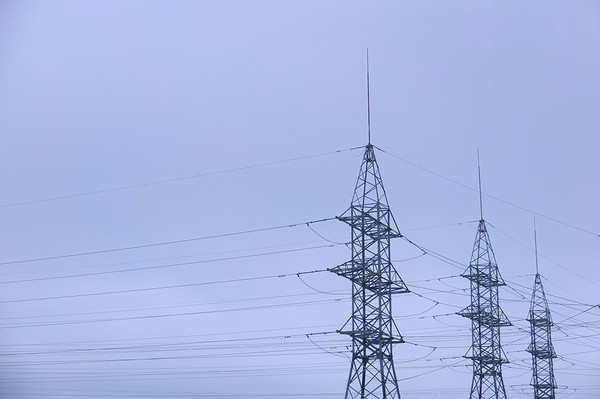 With the start of the new market, electricity imports to Ukraine has doubled