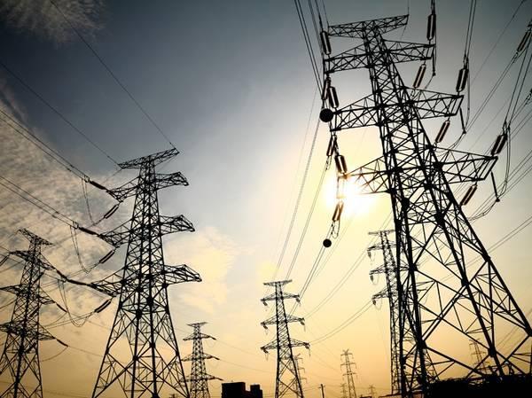 Импорт электроэнергии составил менее 1% - Герус