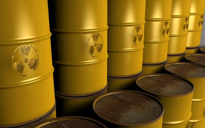 Since the beginning of the year, Ukraine has purchased $128 million of nuclear fuel in Russia