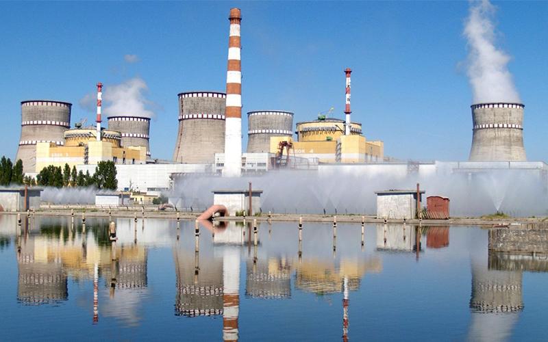 Потужність енергоблока №3 РАЕС відновлена після раптового відключення головного циркуляційного насосу