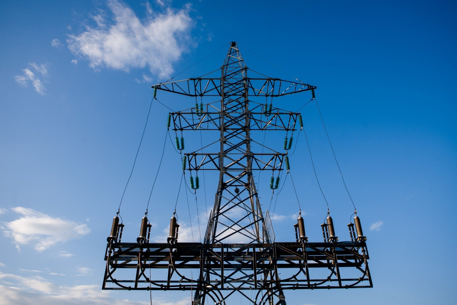 Ukraine will reduce electricity production by 1.3% in 2019 – the Ministry of Energy