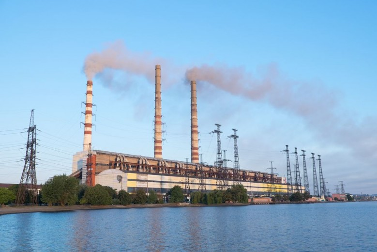 Burshtyn Energy Island sold more electricity to the IDM than to the UES of Ukraine