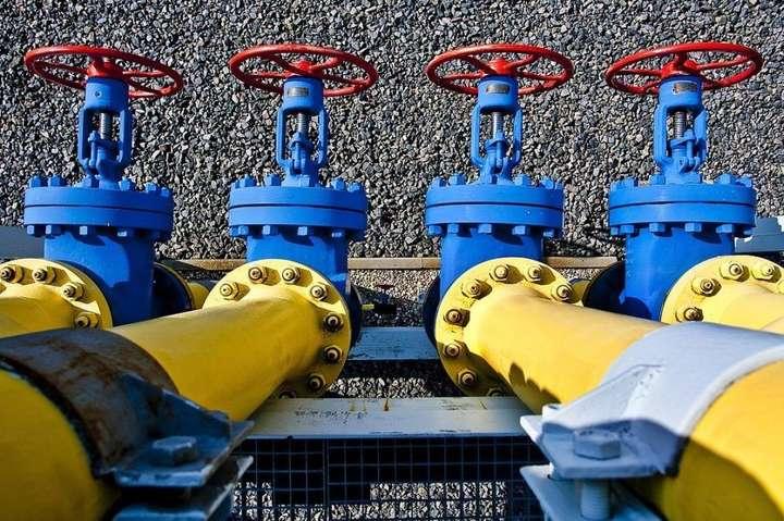 Нафтогаз увеличил цены для промышленных потребителей газа на май