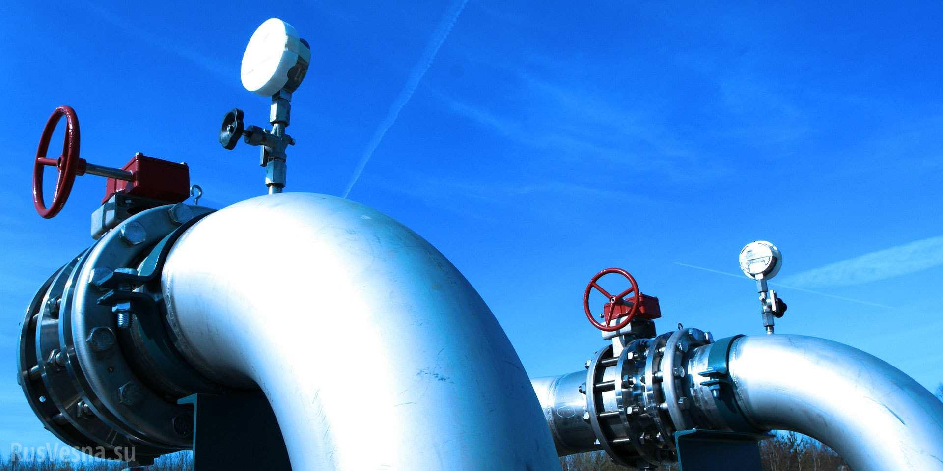 «Нафтогаз» согласовал с правительством уменьшения цены на газ для населения