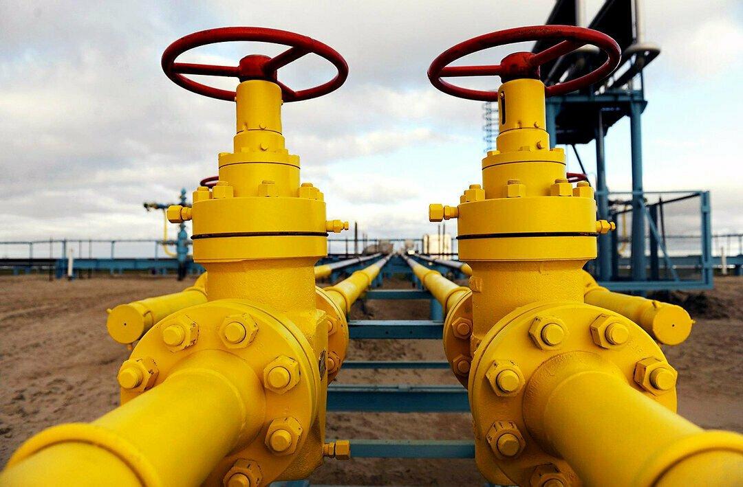 В марте цена импортируемого газа снизилась на 8,8%