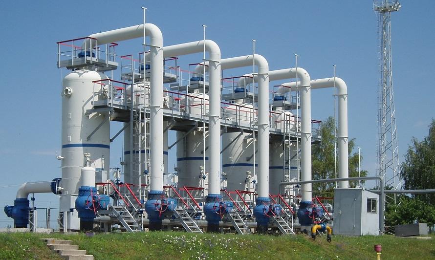 Газ в украинских ПХГ хранят уже 100 иностранных компаний – Укртрансгаз
