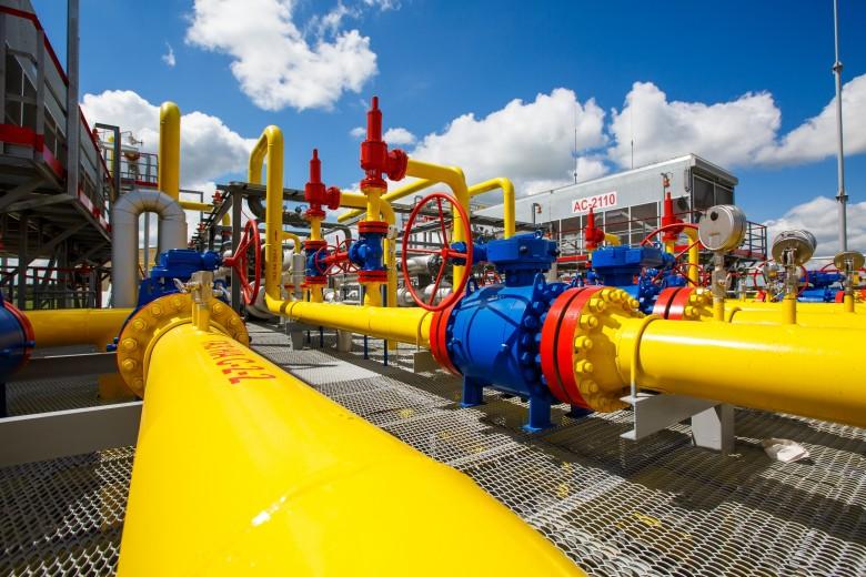 Укртрансгаз провел первые автоматизированные торги природным газом, который хранится в ПХГ