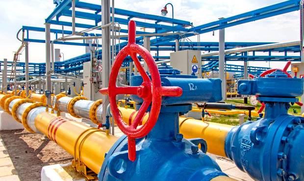 НКРЕКП затвердила план розвитку газосховищ на 10 років з інвестиціями 13,69 млрд грн