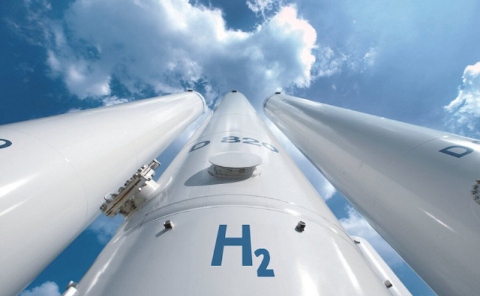 The Ministry of Energy has developed documents for the preparation of the Hydrogen Strategy of Ukraine