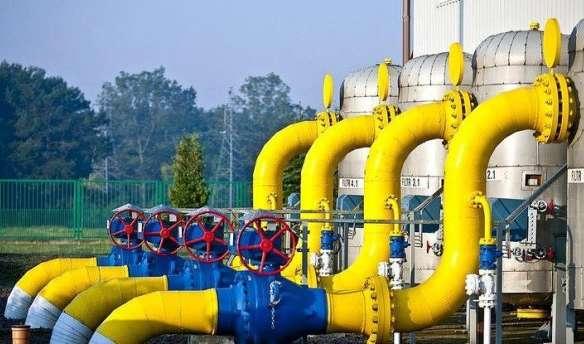 Україна та Молдова імпортуватимуть газ із Румунії