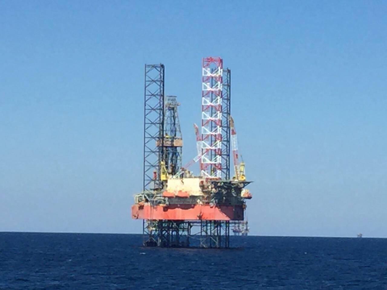 Frontera подає скарги до Міністерства енергетики США щодо УРП по ділянці «Дельфін»