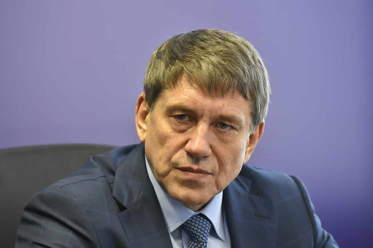Nasalik insists on gas supplies by Naftogaz at a special price for Luhansk TPP