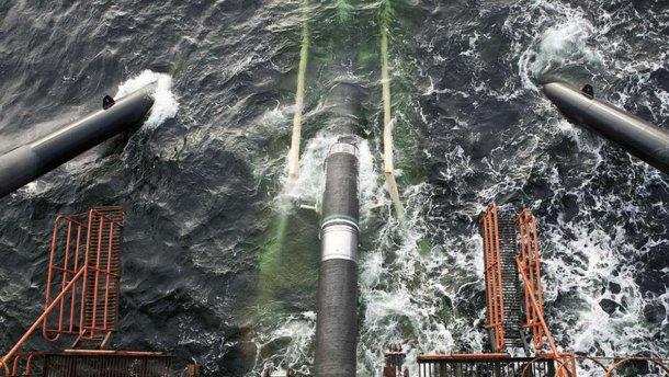 Фінський суд відхилив апеляцію екологів проти «Північного потоку-2»