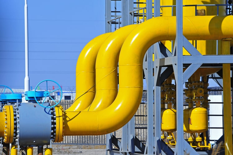 Ukraine covers 69% of gas consumption with its own resource – the Ministry of Energy