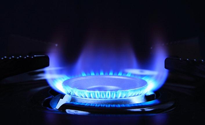 «Нафтогаз» представил тарифные планы по продаже газа