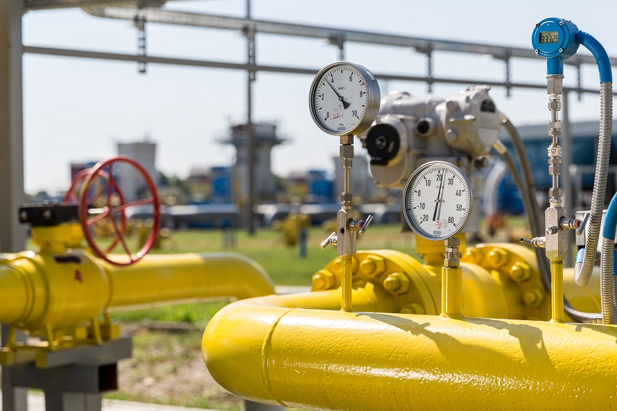 Ukrtransgaz has begun to publish daily information on free capacities of UGS facilities