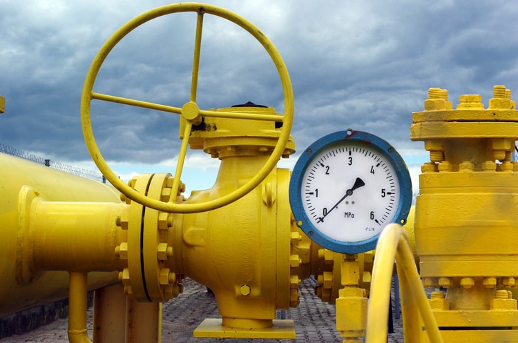 Gas imports amounted to 9.2 billion cubic meters for 7 months of 2020 – GTSOU