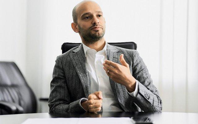 Рабиновича уволили с должности директора ГПК «Нафтогаз»
