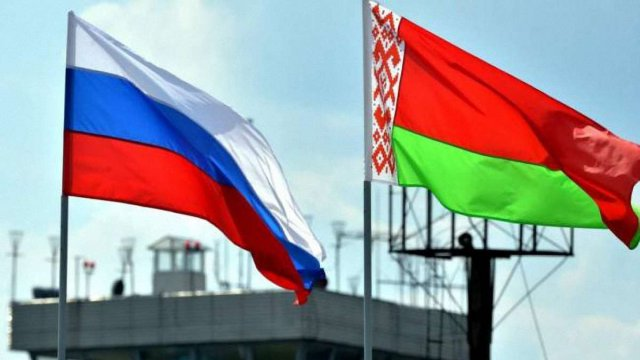 Belarus wants gas price, as in Smolensk region of the Russian Federation