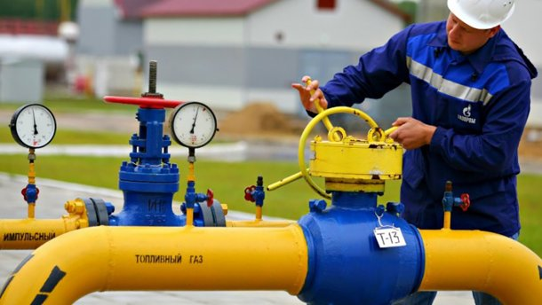 If gas transit stops, the information headquarters will operate at Naftogaz