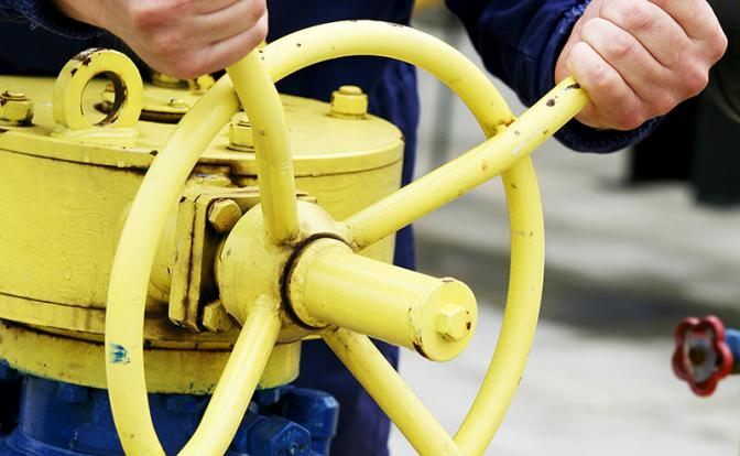Naftogaz announces a possible shutdown of gas supply for 37 heat producing companies because of debts
