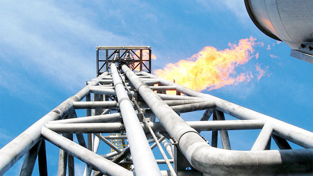 Why state gas production decreased: expert's explanation
