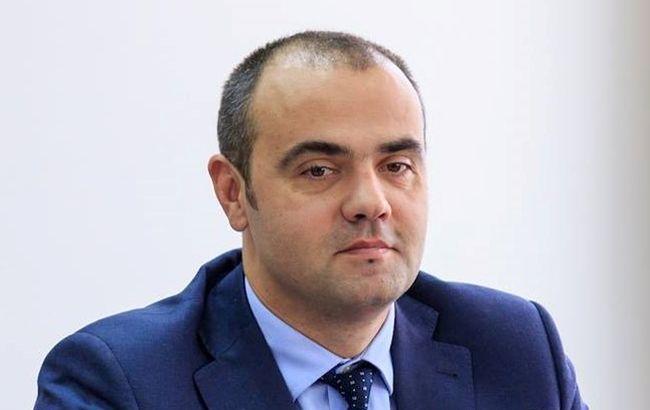 Макогон не поддерживает строительство интерконнектора Польша-Украина