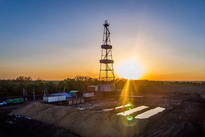 Госгеонедра выставила на аукцион четыре нефтегазовые участки