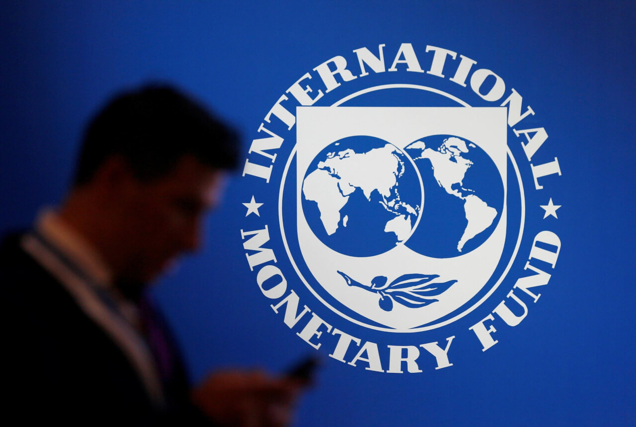 IMF frets about fixed gas tariff