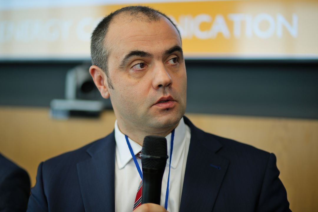 Через морози споживання газу в Україні збільшилось до 180 млн куб. м/добу – Макогон