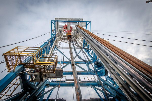 Poltava Petroleum Company's H1 2019 Results Show 56.9% Increase in Gas Production