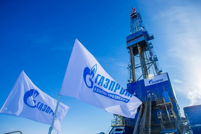 In the second quarter of 2019, Gazprom's revenues from gas exports fell by 40%