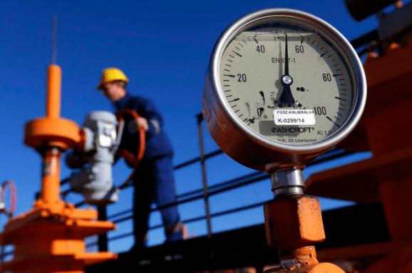Україна збільшила імпорт газу у першому півріччі на 24%