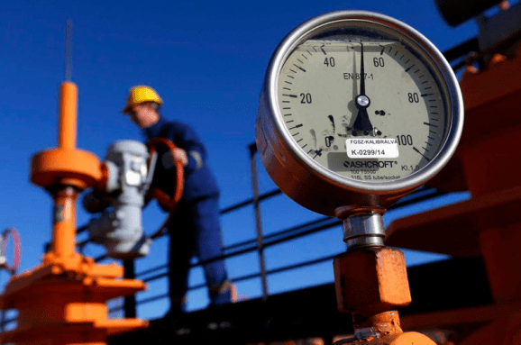 Gas imports to Ukraine increased by 24% in the first half-year of 2020
