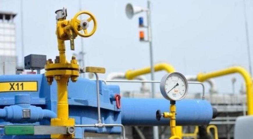 За шесть месяцев 2020 года транзит газа составил 25 млрд кубометров