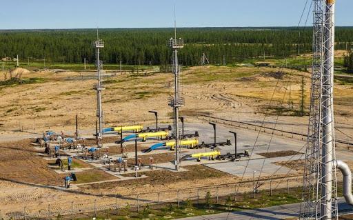 Enwell Energy нарастила добычу на 12,5%