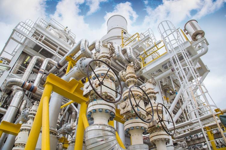 Запаси газу в ПСГ України зросли майже на 26%
