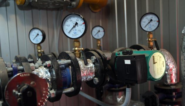 КП «Киевтеплоэнерго» подает в суд на Укргазвыдобування с требованием использовать украинский газ по справедливой цене