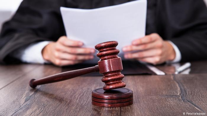 Naftogaz Trading won in a court to ban the name of the clone company