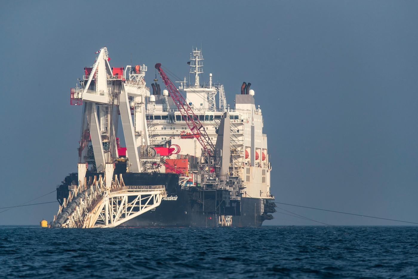 Северный поток-2 и Украина: как вырастут цены на газ, если Кремль достроит газопровод