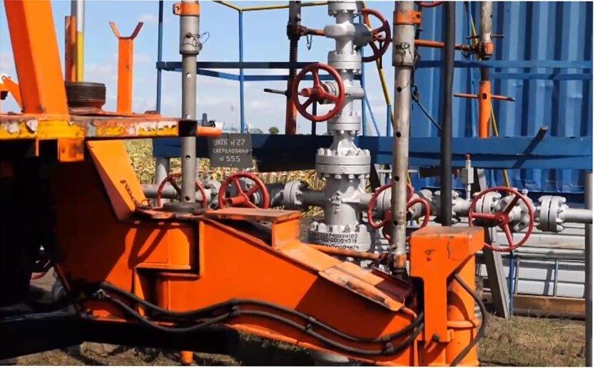 Цена газа в Европе превысила $500/тысячу кубометров