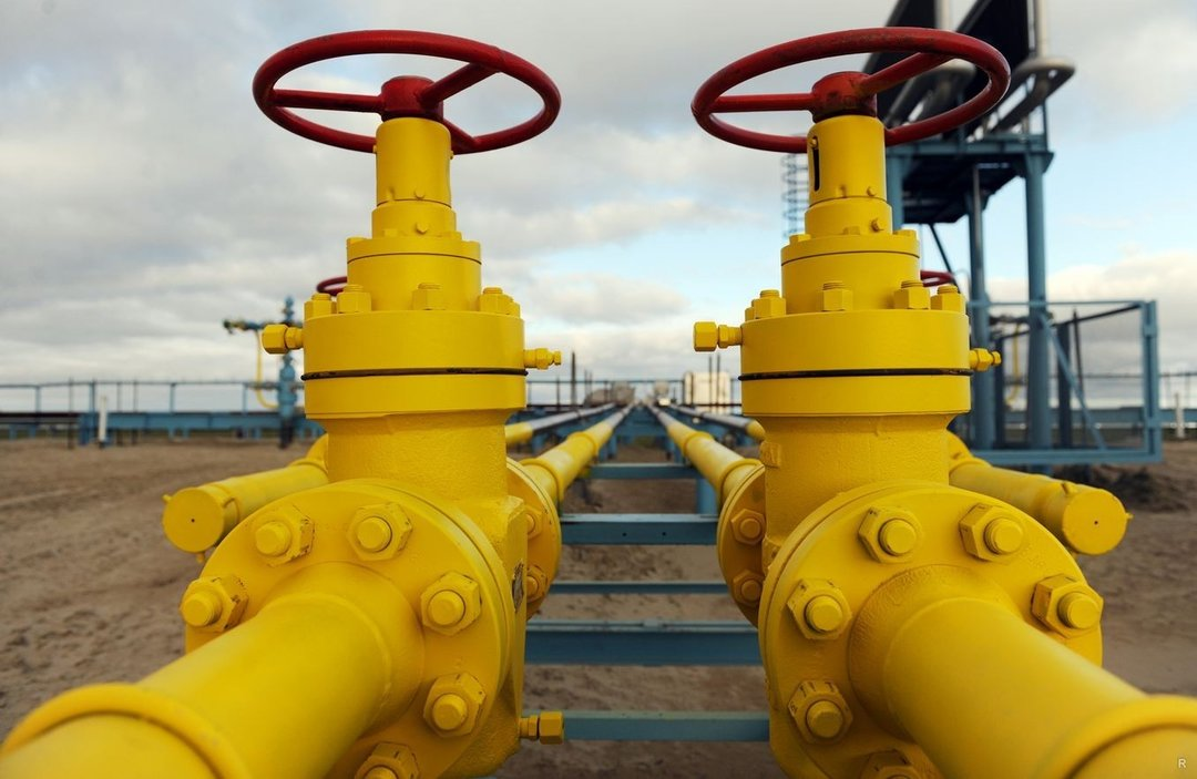 Gas imports grew by 30% in January-May