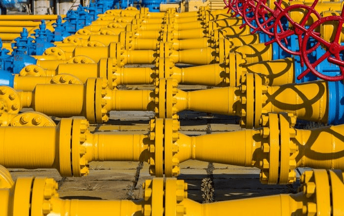 Gas transit through the southern line of the Ukrainian gas transmission system increased by 50% due to the shutdown of the Turkish Stream